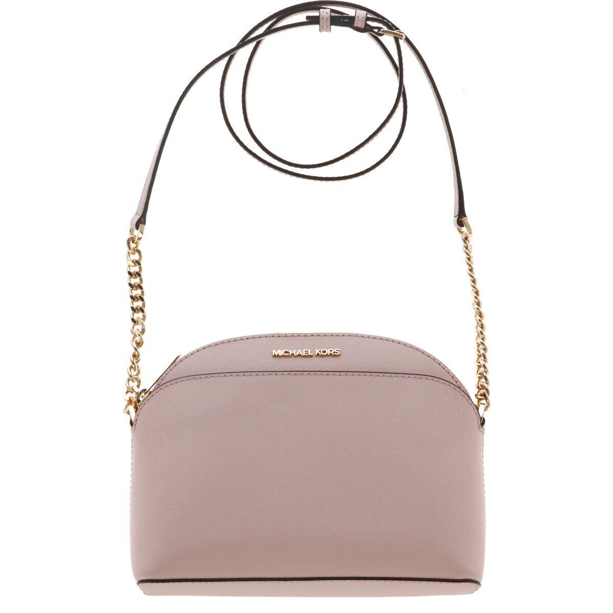 Michael Kors Women's Shoulder Bag Various Colours 290982 - pink UNICA
