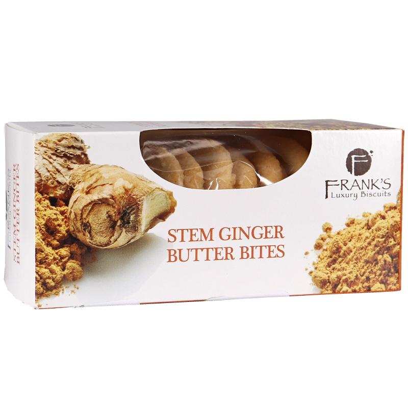 Ginger Cookies - 38% rabatt