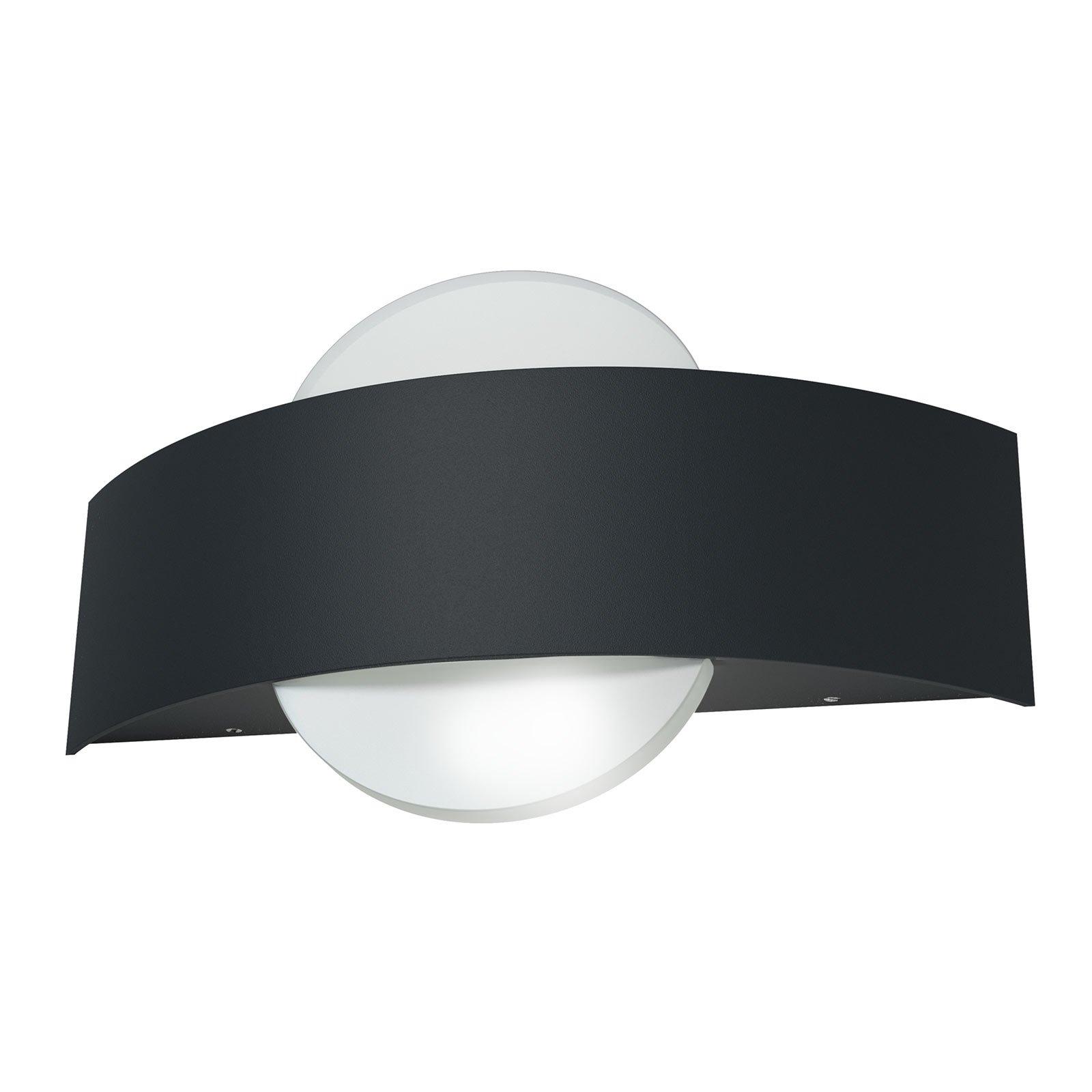 LEDVANCE Endura Style Shield Round utendørs lampe