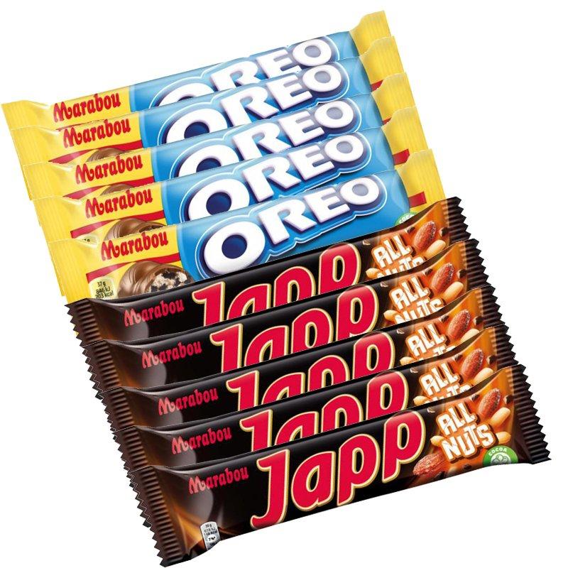 Chokladpaket - 78% rabatt