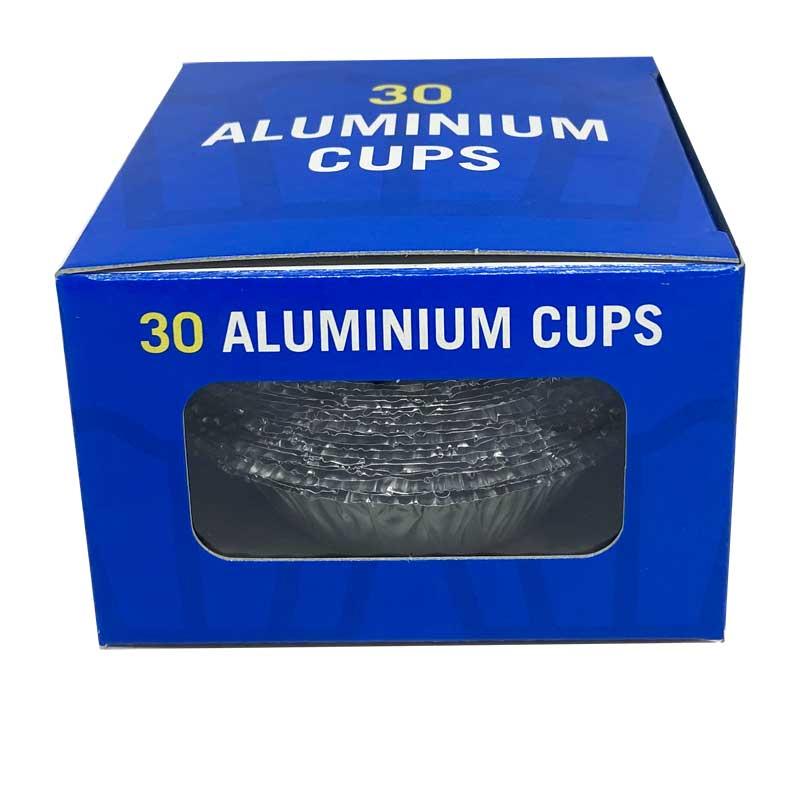 Aluminium Formar 30 st