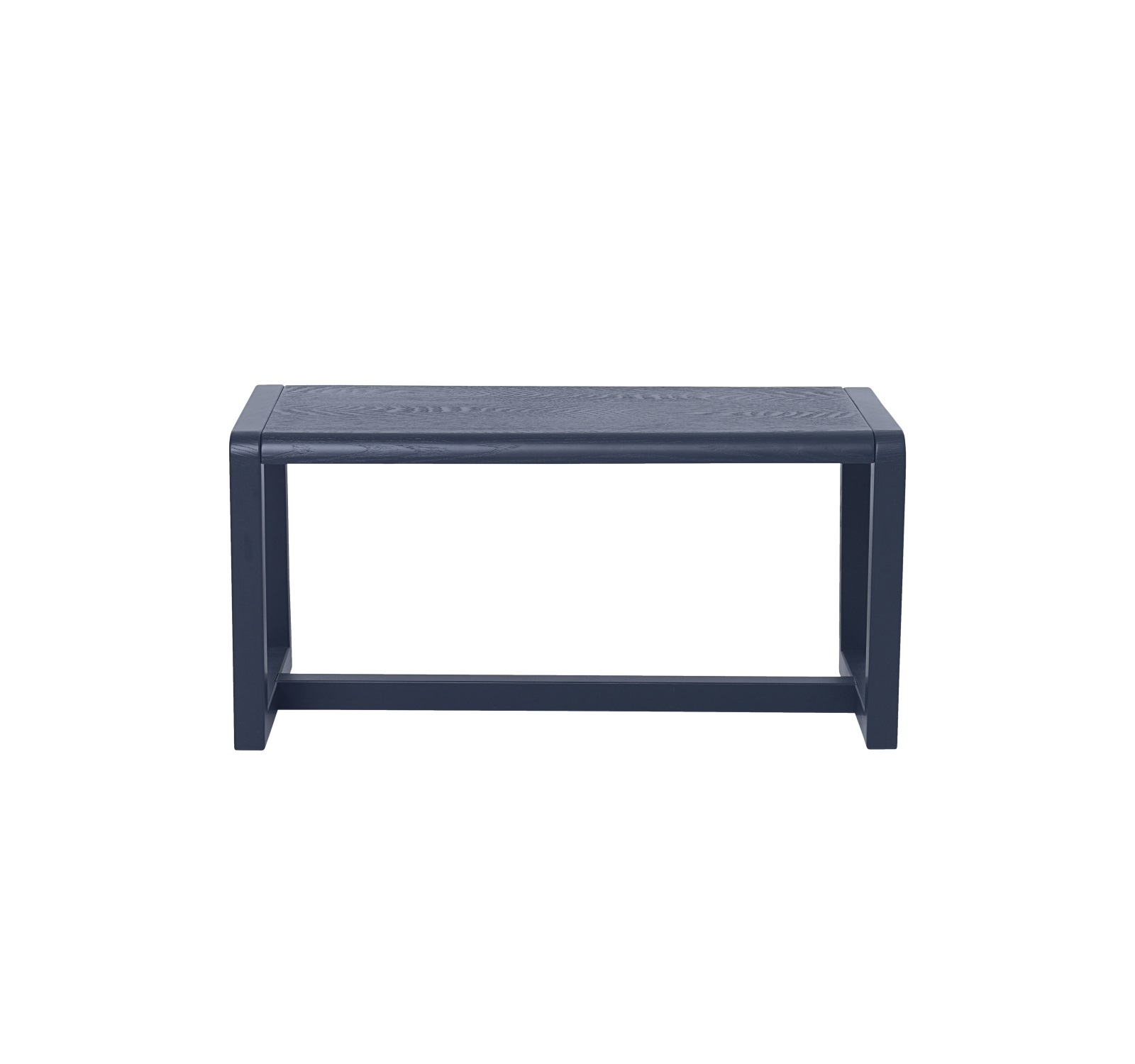Little Architect Bänk - Dark blue, Ferm Living