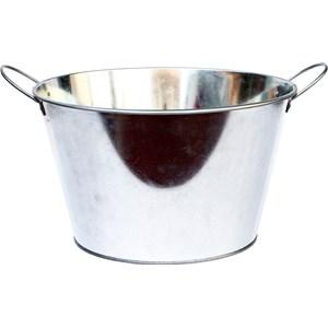 Zinkbalja 9 liter
