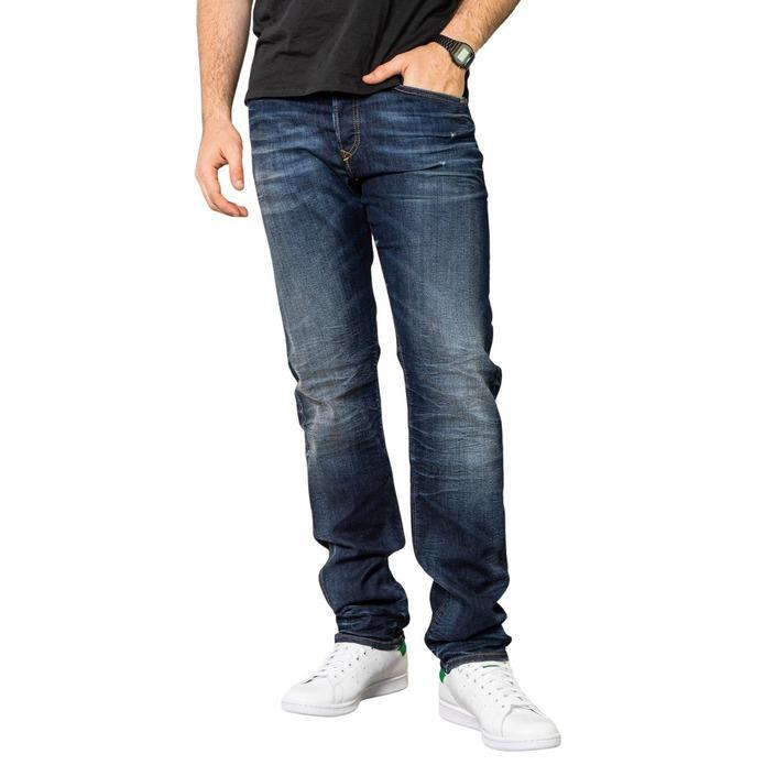 Diesel Men's Jeans Blue 242901 - blue-1 W32_L32