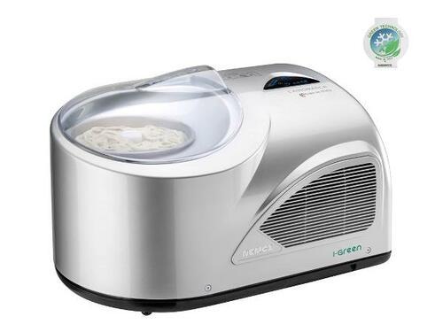 Nemox Nxt1 I-green L'automatica Silver Glassmaskin -