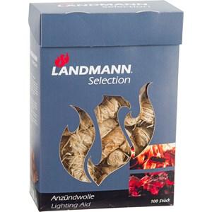 Tändull Landmann, 100 st