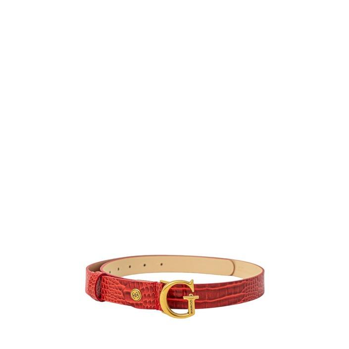 Guess Women's Belt Various Colours 305553 - red S