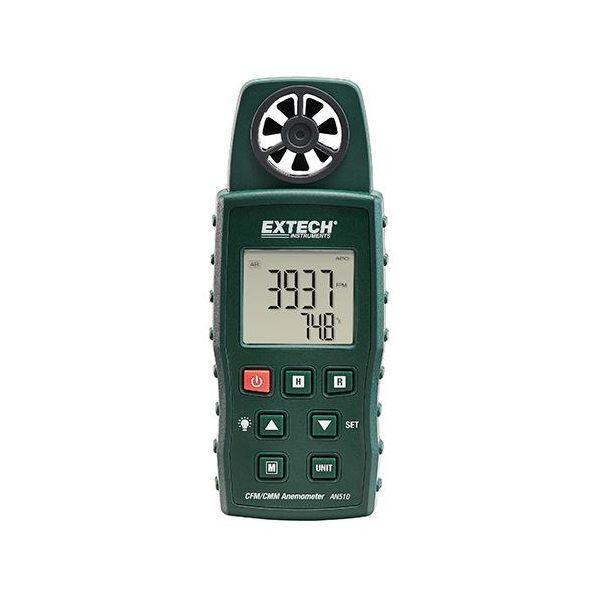 Extech AN510 Ilmavirtausmittari