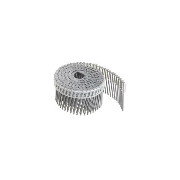 Aerfast AN50108 Plastbåndet spiker rustfri, 16°, 1200 stk 50x2,5 mm
