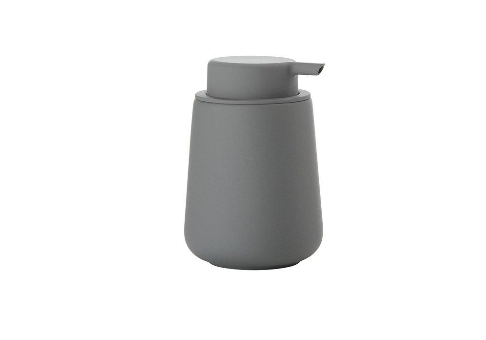 Zone - Nova One Soap Dispenzer - Grey (330163)