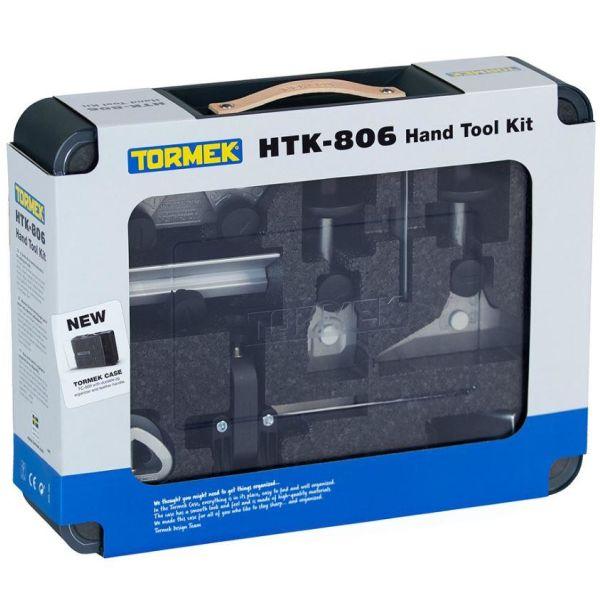 Tormek HTK-806 Jiggpakke