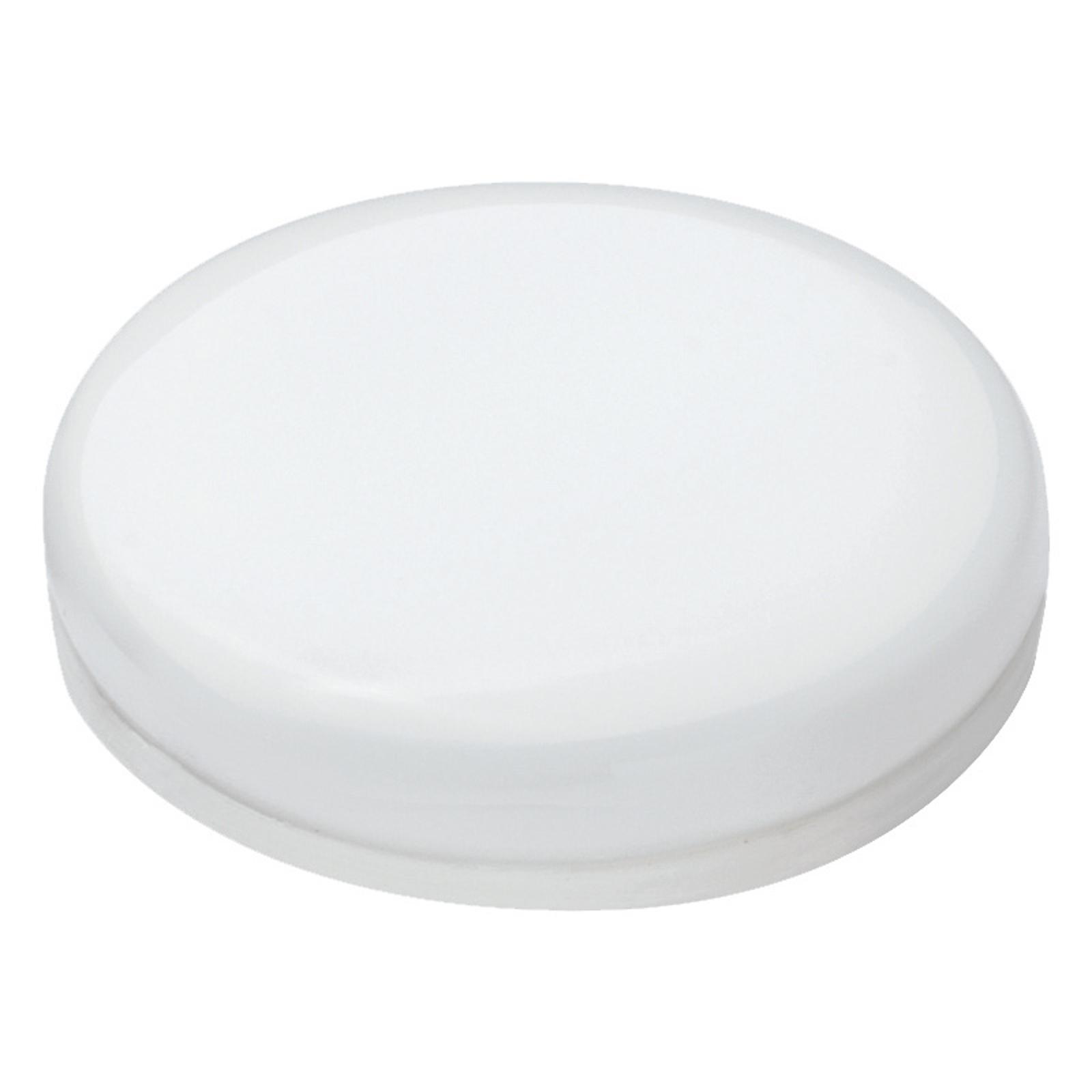 LED-lamppu GX53 6,5 W, lämmin valkoinen