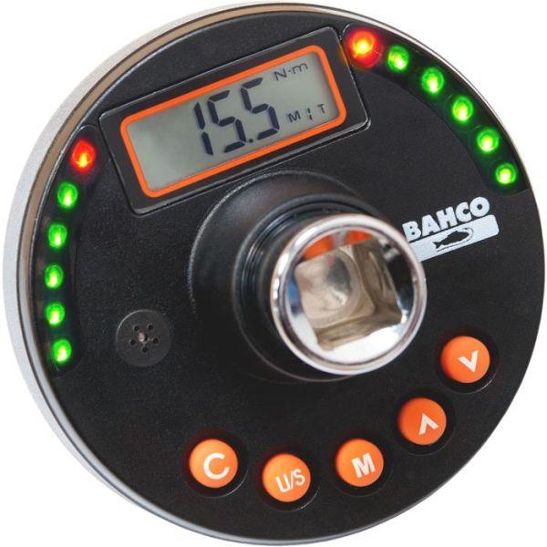 Bahco TAM1430 Moment- & vinkelmåler 1,5-30 Nm