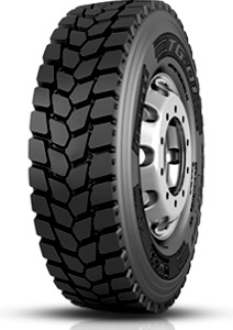 Pirelli TG01 ( 315/80 R22.5 156/150K )