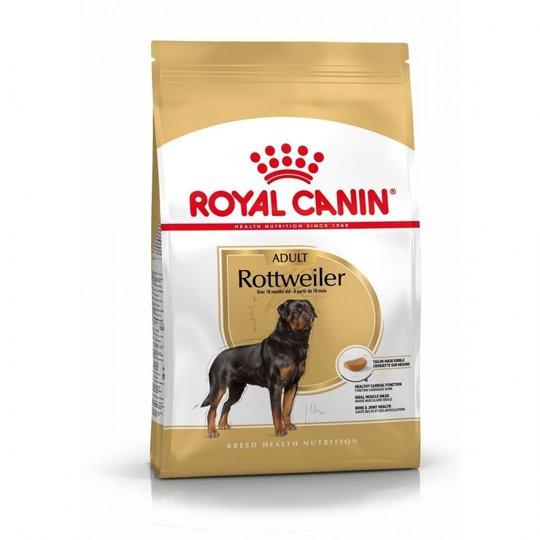 Royal Canin Rottweiler Adult (12 kg)