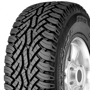 Continental ContiCrossContact AT 235/85R16 114S C