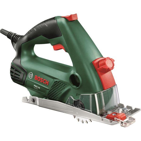 Bosch DIY PKS 16 MULTI Sirkelsag 400 W