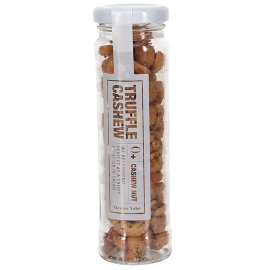 Rostade Cashewnötter Tryffelsmak - 84% rabatt