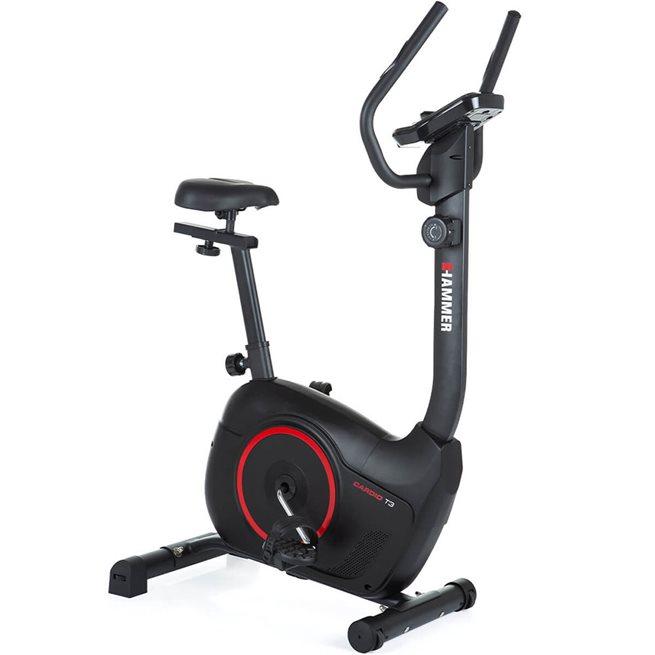 Hammer Sport Cardio T3, Motionscykel