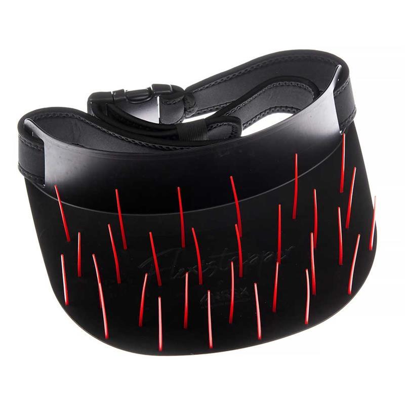 Ahrex Flexi Stripper Black/Red Superlett linekurv