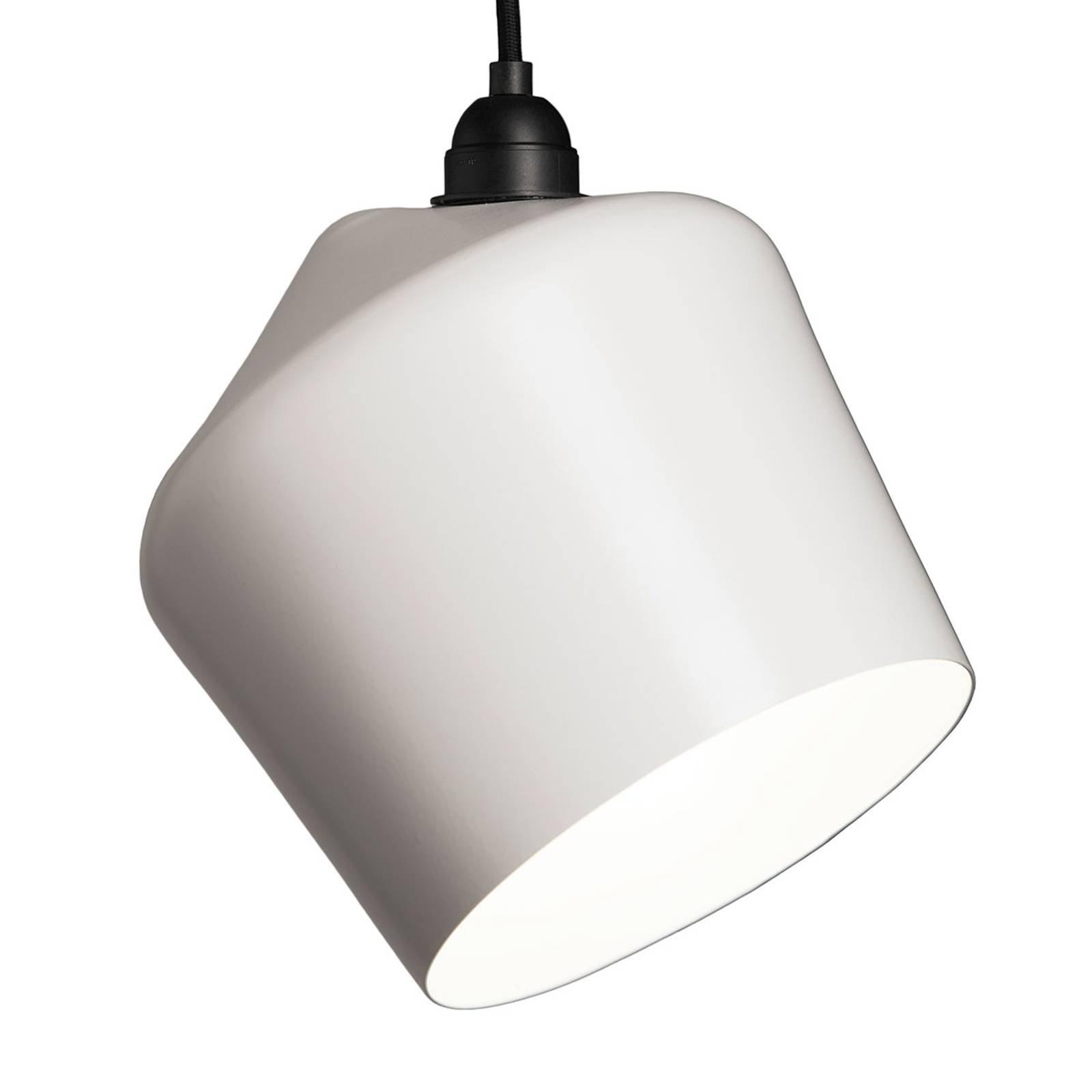 Innolux Pasila designer-pendellampe, hvit