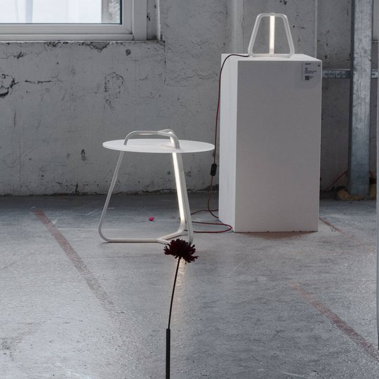 Martinelli Luce Toy LED-bordlampe, høyde 50 cm