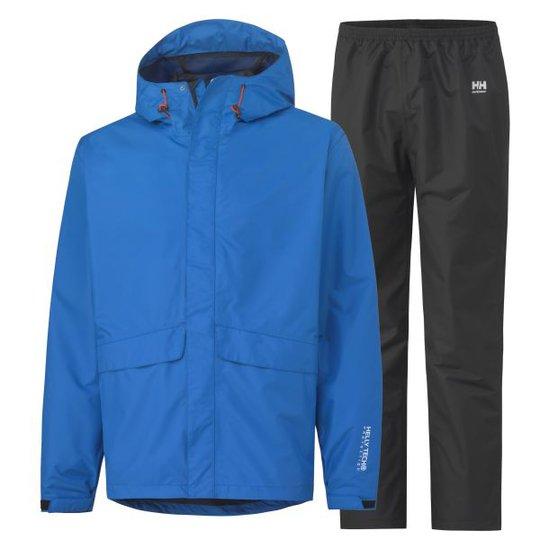 Helly Hansen Workwear Waterloo Sadeasu Koko XS, sininen/musta
