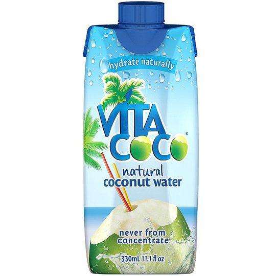 Kokosvatten Naturell - 28% rabatt