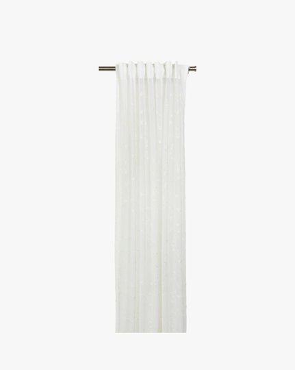 Ester 135x240 Cm Multibånd, Kermanvalkoinen, 135x240cm
