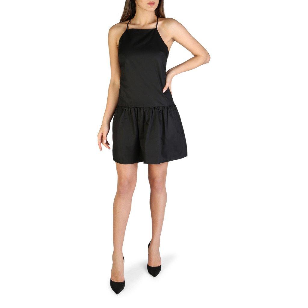Armani Exchange Women's Dress Black 3ZYA14_YNAMZ - black 8