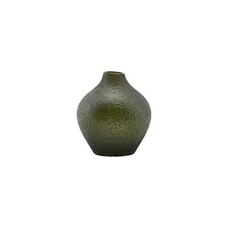 Forrest vase grønn