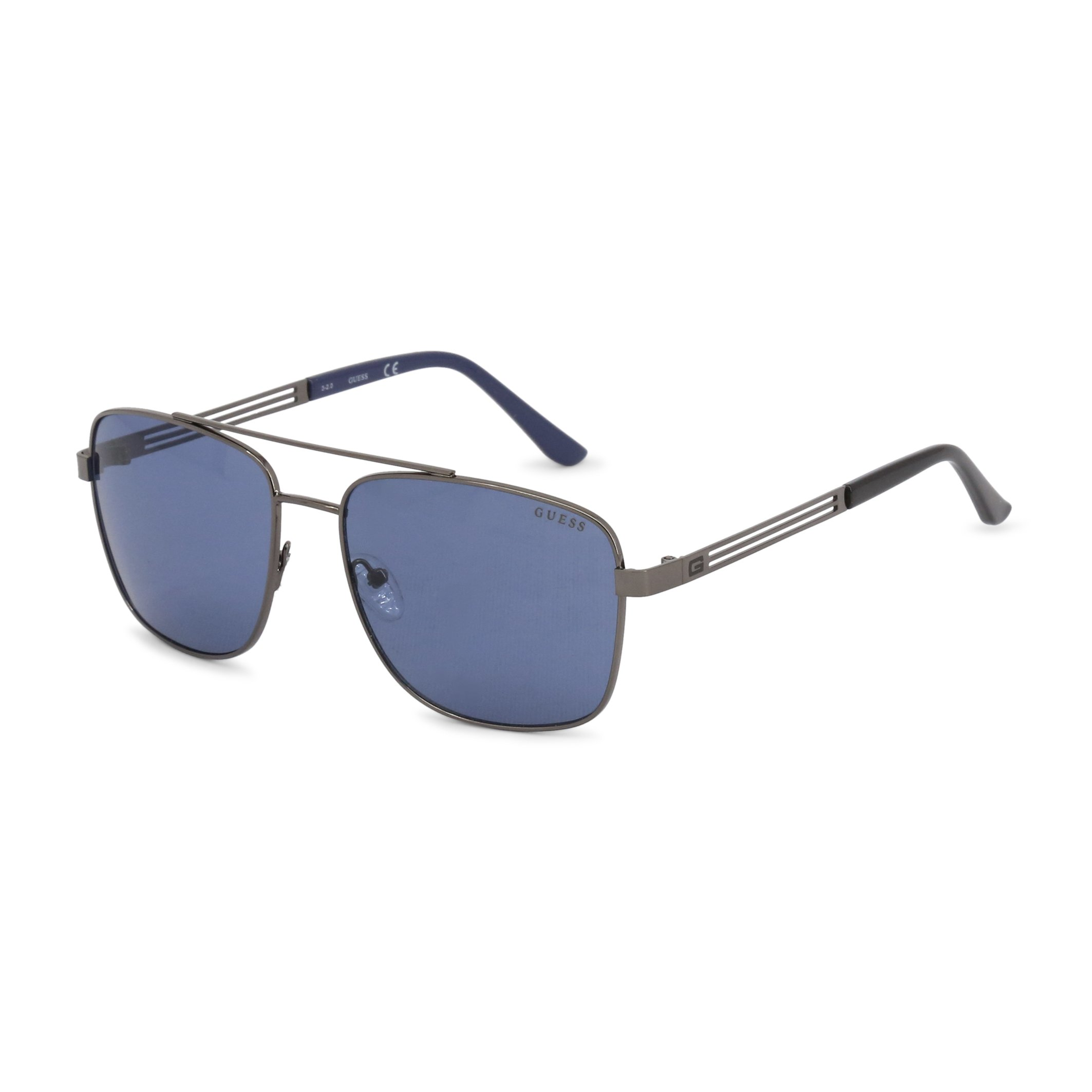 Guess Men's Sunglasses Various Colours GF0206 - grey NOSIZE