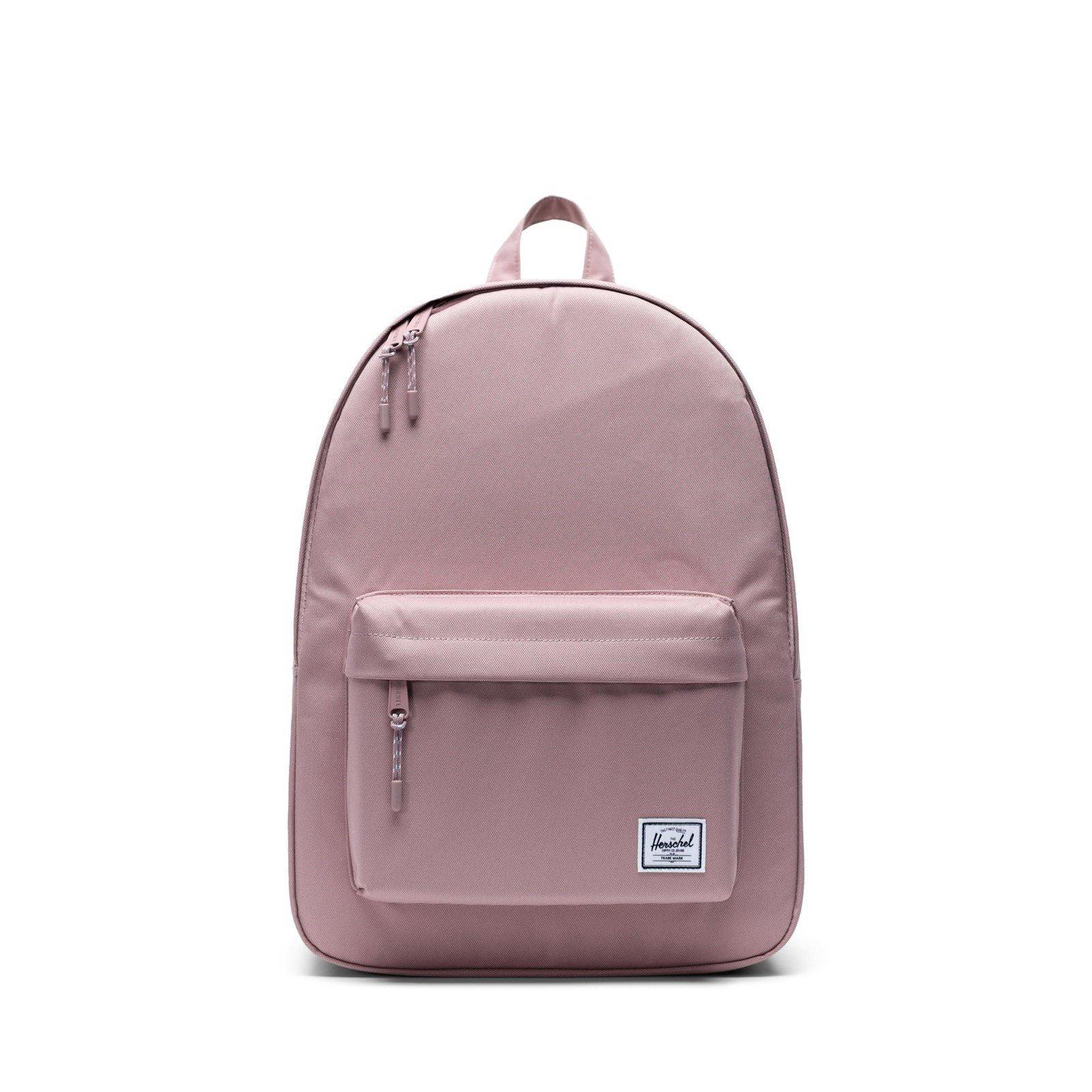 Herschel Women's Classic Backpack Various Colours 33599 - Ash Rose Itm