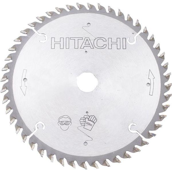 HiKOKI 77040003 Sagklinge 165x1, 6x20mm, 48T