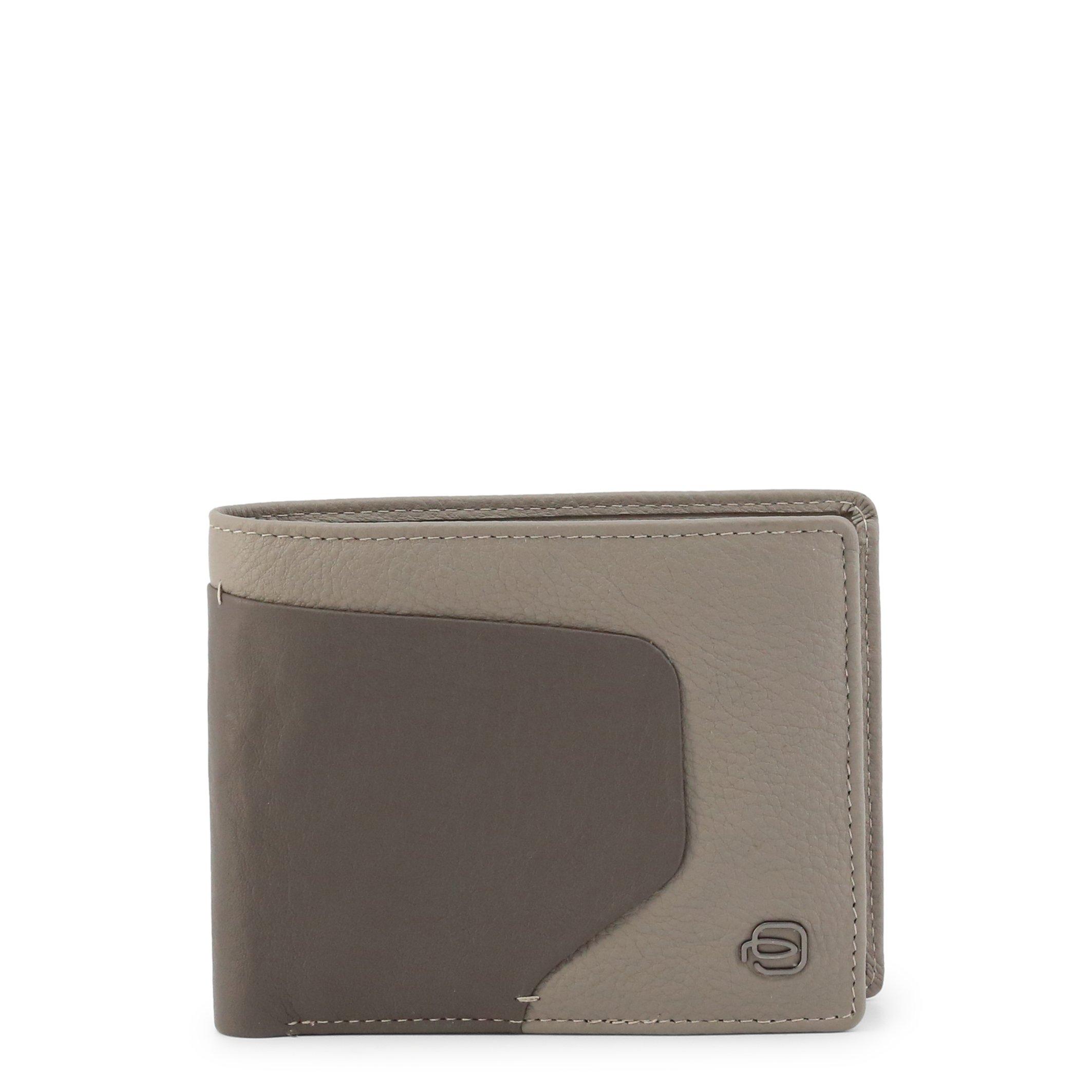 Piquadro Men's Wallet Various Colours PU4823AOR - grey NOSIZE