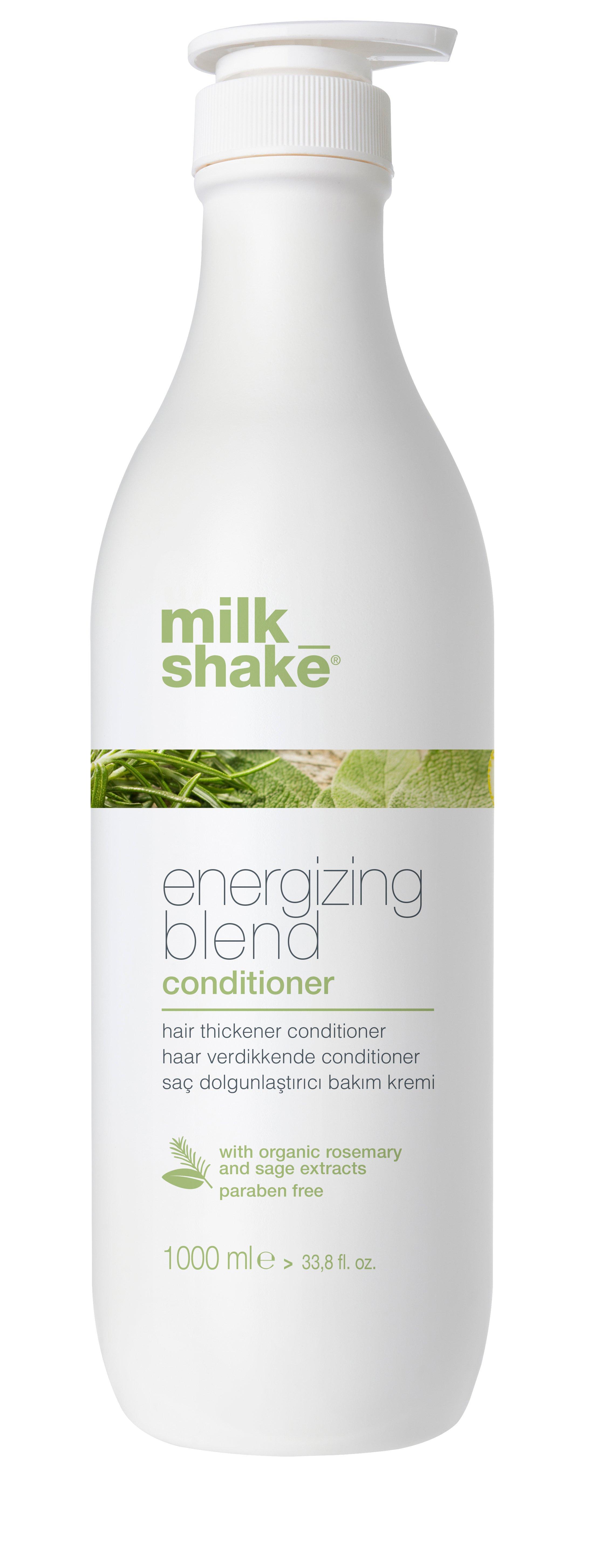 milk_shake - Energizing Conditioner 1000 ml