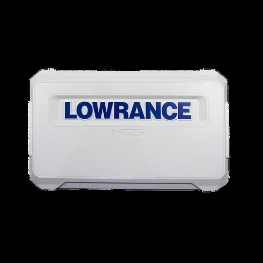Lowrance HDS Live skärmskydd