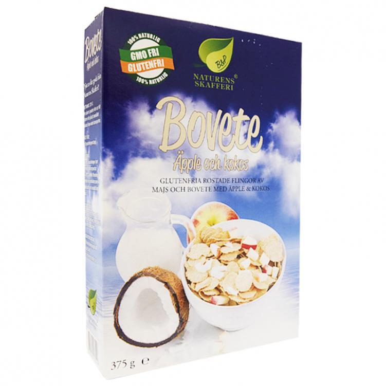Boveteflingor Äpple & Kokos - 31% rabatt
