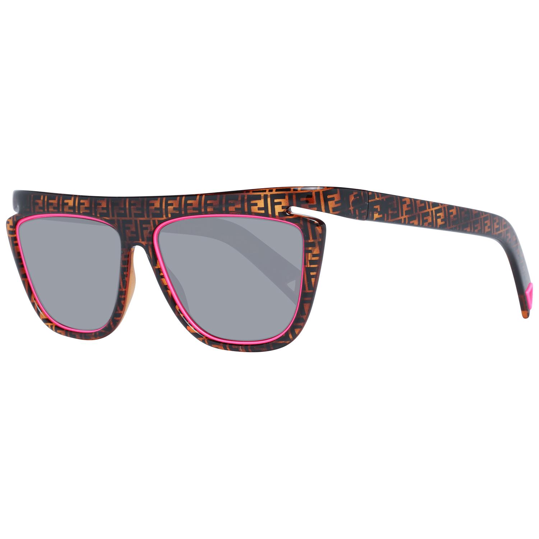 Fendi Women's Sunglasses Multicolor FF0384/S 550T4