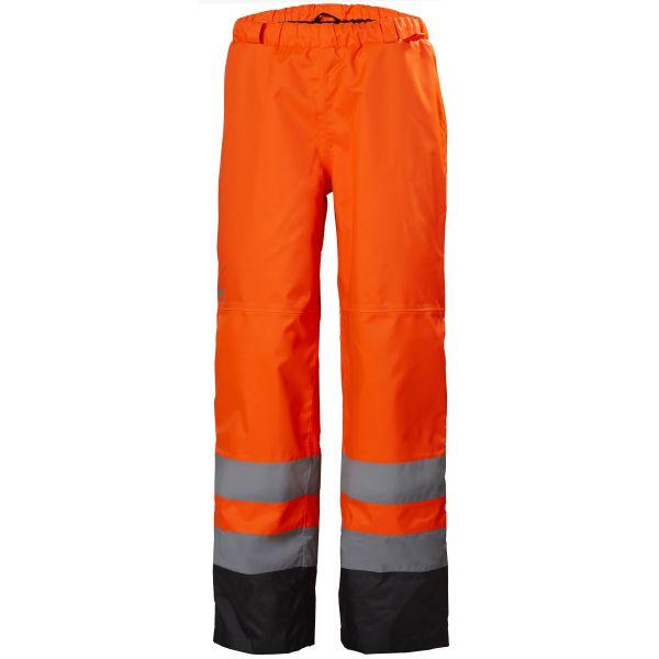 Helly Hansen Workwear Alta Työhousut heijastimet, oranssi XS