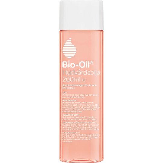 Bio-Oil, 200 ml Bio-Oil Öljyt