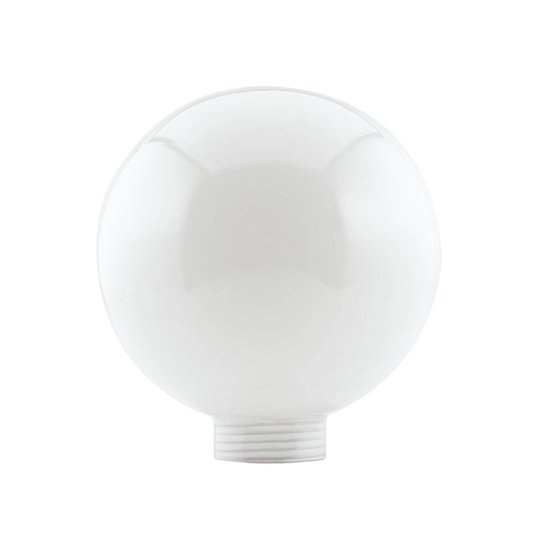 E14/E27 G80 Deco-Glas Globe 80mm HV-Basic-sarjalle