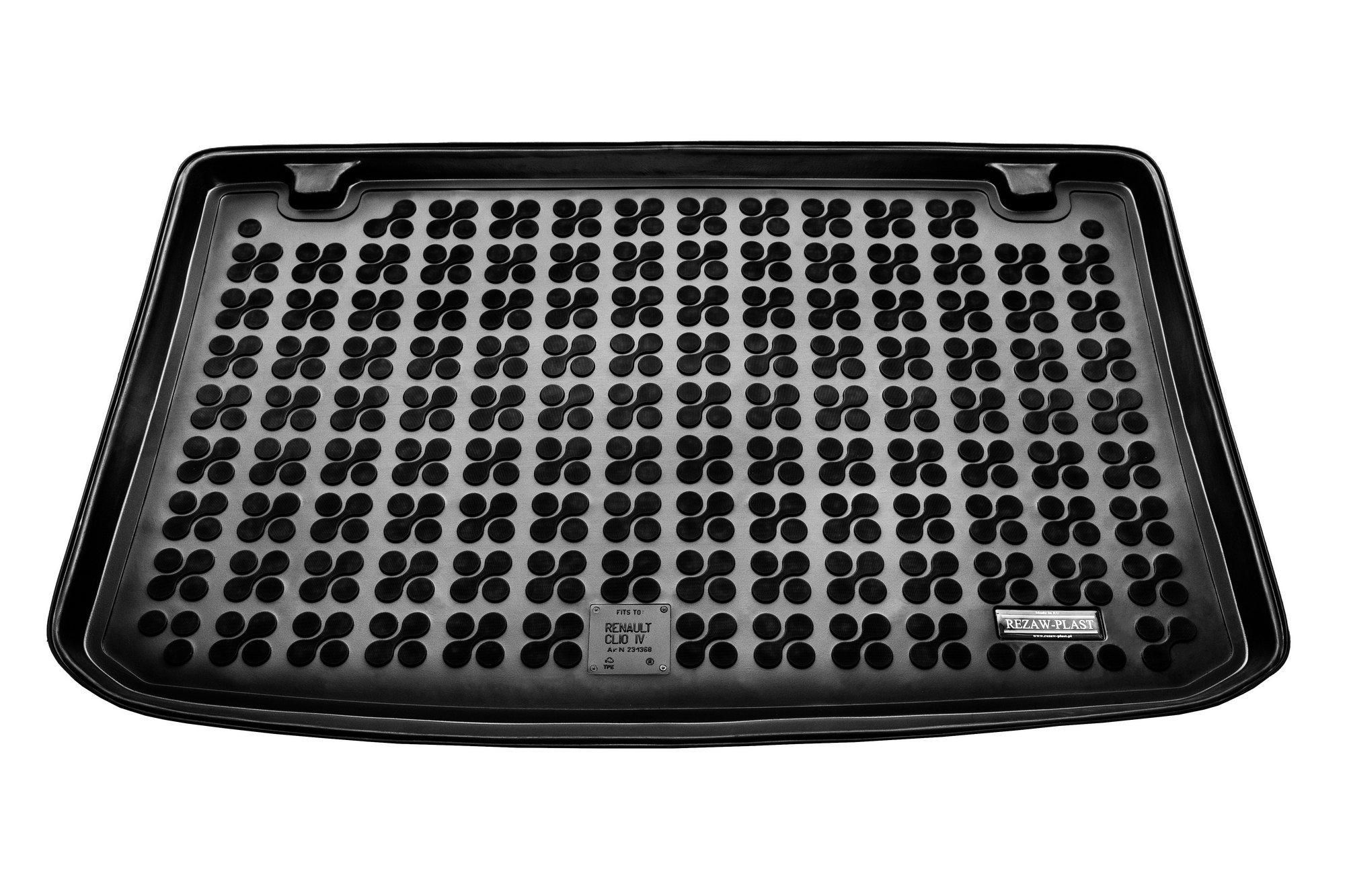 Tavaratilan matto REZAW PLAST 231368 Renault Clio IV