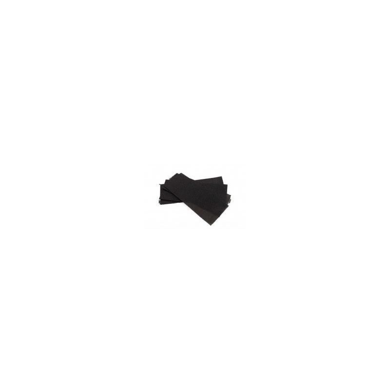Razor Foam Black The Fly Co
