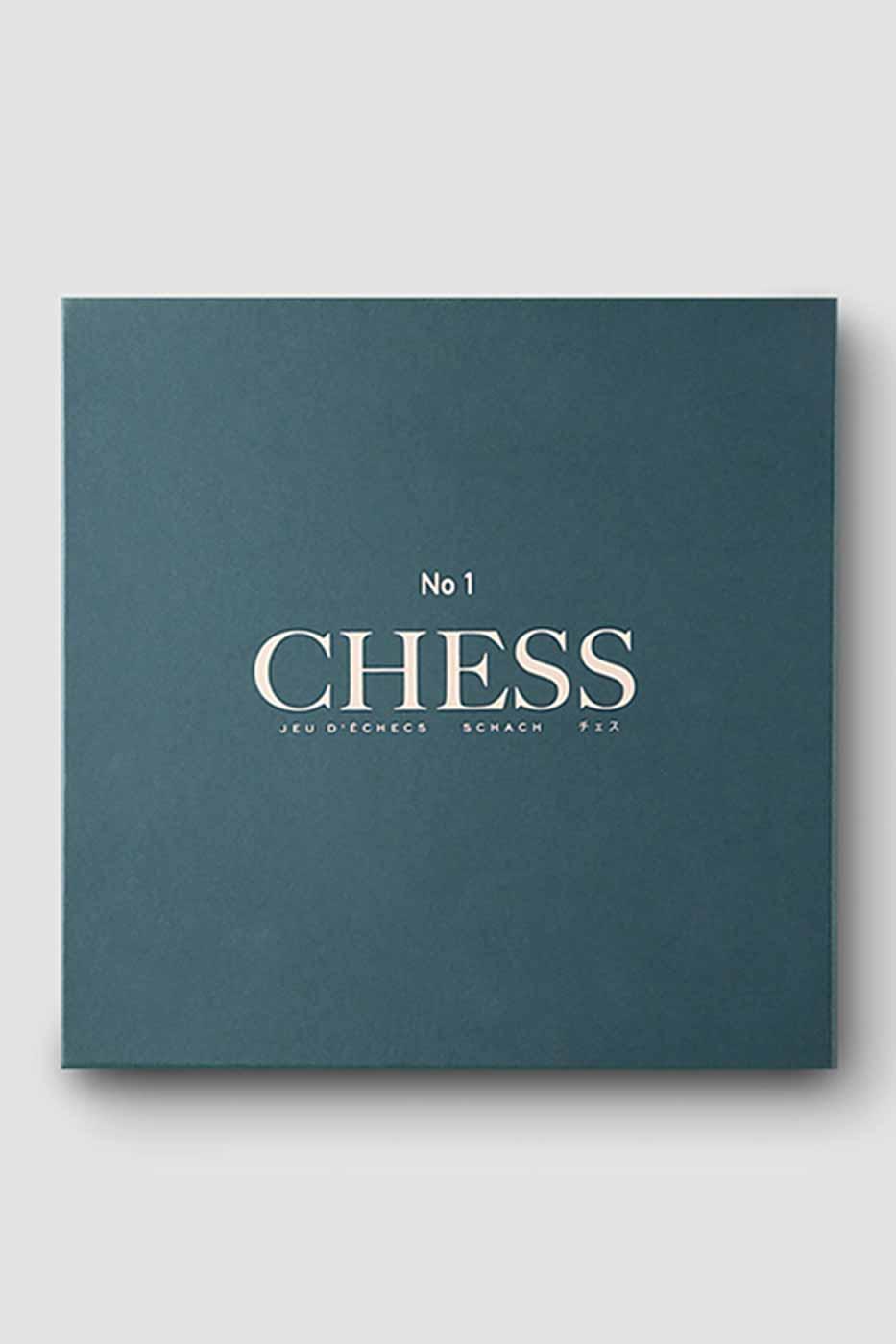 Spel Chess Classic