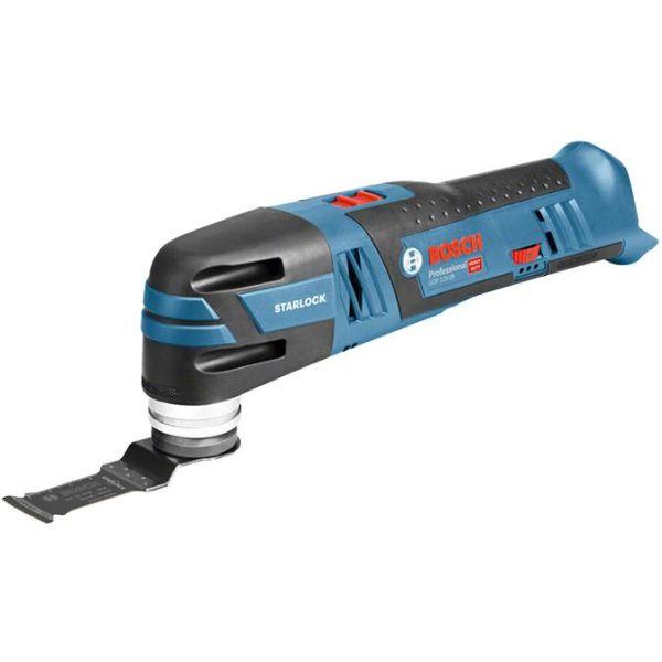 Bosch GOP 12V-28 Multikutter uten batterier og lader