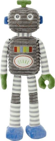 Teddykompaniet Robo Kidz Kosedyr Omega 45 cm