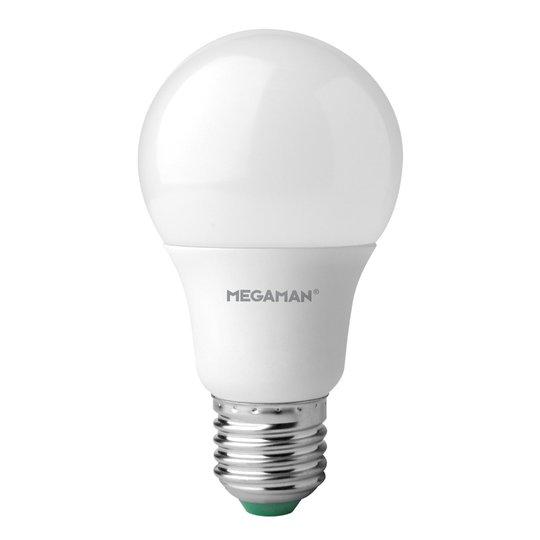E27 9,5W 840 LED-lamppu, matta