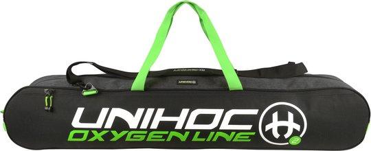 Unihoc Oxygen Line JR Toolbag, Svart