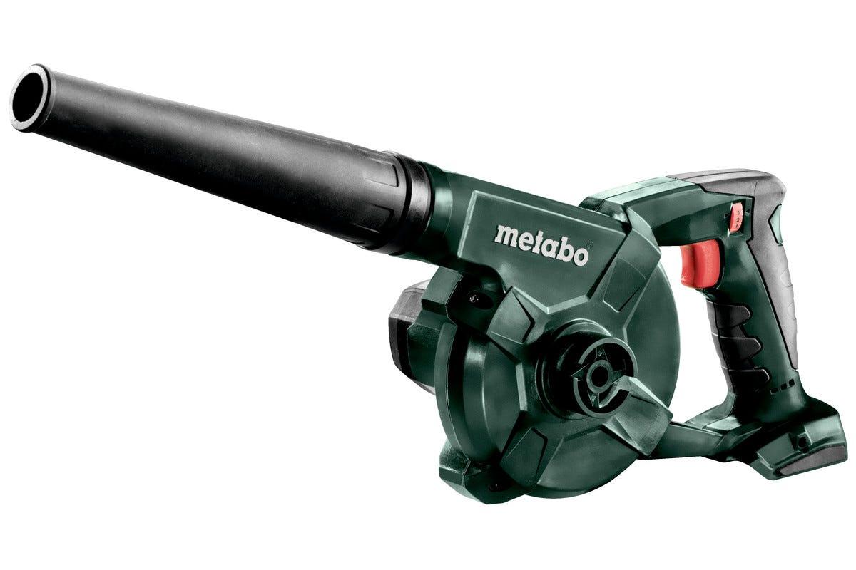 Metabo Løvblåser BATTERI AG 18 Solo